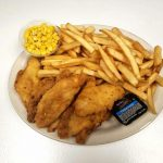 perch-dinner