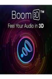 Boom3D Desktop for Windows 10
